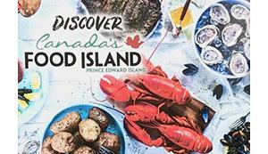Canadas Food Island Gift Card