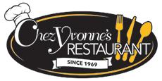 Chez Yvonnes outline