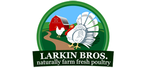 Larkin Bros logo