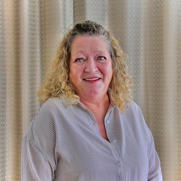 Patti Pineau