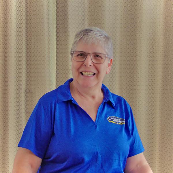 Shirley Dunfield