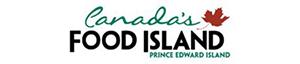 Canadas Food Island logo